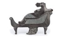 Chaise Longue plat