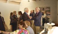 Opening van der Togt Museum