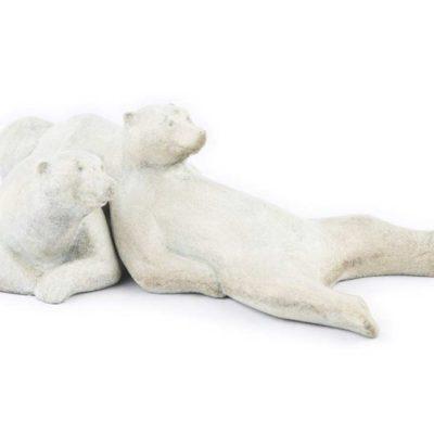 ijsberenpaar-wit