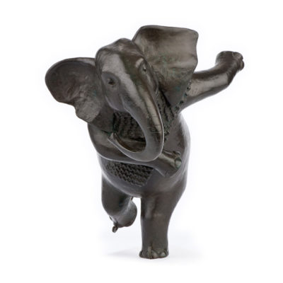 schaatsende-olifantb